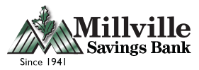 Millville Savings Logo